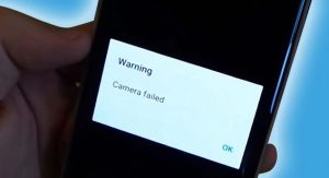 How to Repair Camera Failed on Samsung Galaxy S9 and S9 Plus