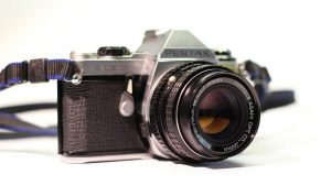 A History of Photography - Katie's Photography