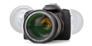 5 Common Camera Lenses and When to Use Them