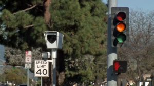 Fremont Red Light Cams Seem To Have Mind Of Their Own (Are They Rigged?) –  CBS San Francisco