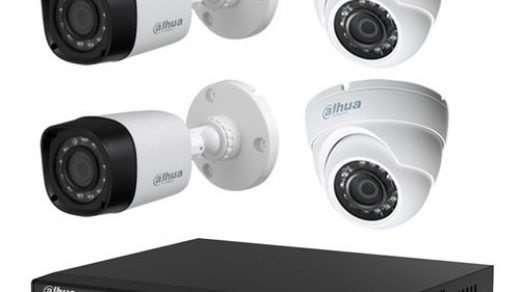 Best Security System for IP Camera and CCTV Camera Installation in Malaysia.