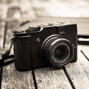 Who invented camera? - Who Invented?
