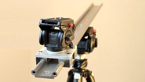 How to Make Your Own Camera Slider | b-roll.net