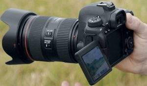 Picture yourself saving hundreds with Amazon's big Canon DSLR and  mirrorless camera sale – BGR
