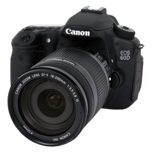 Why to buy Canon EOS 6D digital camera | Latest Digital Cameras