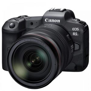 Reports: Canon EOS R5 Overheating in 4K and 8K   Light Stalking