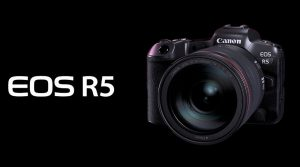 Canon EOS R5 Firmware Update Version 1.3.1 Released with Minor Bug Fix - Canon  Camera News