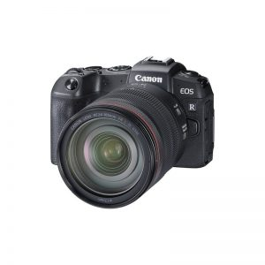 Canon EOS RP Mirrorless Digital Camera with 24-105mm Lens | HotCold Photo