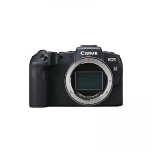 Canon EOS RP Mirrorless Digital Camera with Mount Adapter | HotCold Photo
