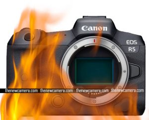 Canon EOS R5 Overheating Warning is Just a Forced Limitation by Canon ? «  NEW CAMERA