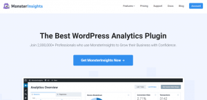 How to Setup a Real Time Google Analytics Stats Dashboard in WordPress