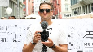Casey Neistat Daily News Show: CNN Reaches for Younger Viewers - Variety