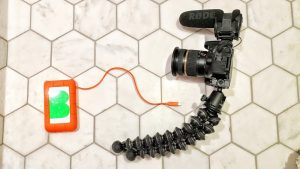 Casey Neistat Presents His Guide to Filmmaking