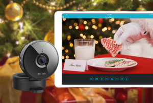How to Catch Santa in the Act - D-Link BlogD-Link Blog