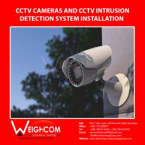 Uganda CCTV camera installers. See whatever goes on in your absence at home  or business. +256750614536 – WEIGHCOM ELECTRICAL SERVICES KAMPALA