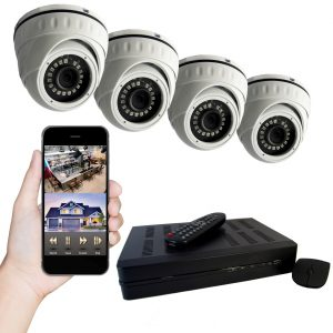 CCTV Camera System - Important Information You Need Before Buying -  Ctisprime