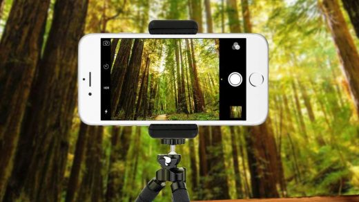 The Best Cell Phone Tripods of 2021 for Photography and Social Media | SPY
