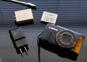 How to Charge Canon Camera Battery Without Charger (3 Methods)   Click Like  This
