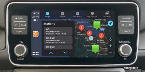 ChargePoint announces integration with Apple CarPlay – New Mobility