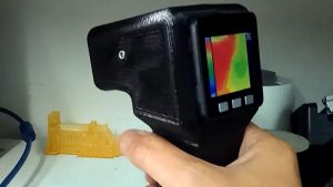 Who Said Thermal Cameras Weren't Accessible To The Masses? | Hackaday