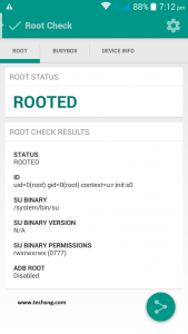 How To Download and Use KingRoot APK App In Rooting Innjoo Note Android  Phone