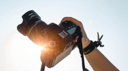 Quality Photography Isn't Just for Big Budget Campaigns - Deirdre  Breakenridge