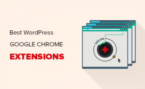 16 Best WordPress Chrome Extensions that You Should Try