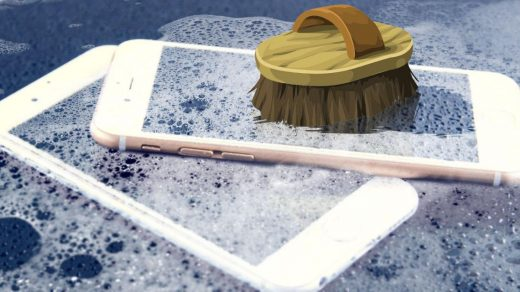 How to Clean Your Dirty iPhone: A Step-by-Step Guide