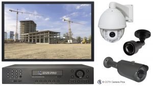 What are the Best Construction Site Security Cameras?