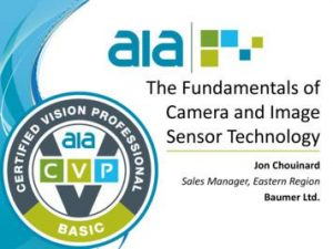 The Fundamentals Of Camera And Image Sensor Technology - Free Download PDF