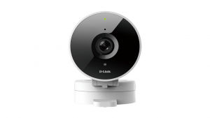 D-link mydlink hd wi-fi camera dcs-8010lh review