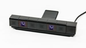 PlayStation 4 Camera Review - The Amuse Tech
