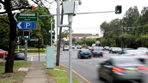 How much traffic cameras made in your street | Daily Telegraph