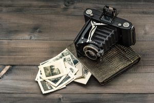 The First Camera Invented: How Did It Work?