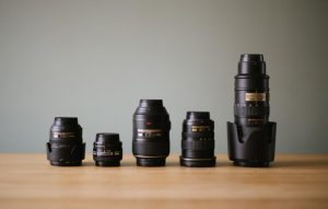 What lens do I need? A guide to buying your next camera lens