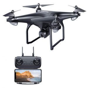 Best drones for beginners in the UK: Flying made easy in 2021