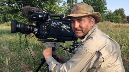 How to become a news camera operator   Royal Television Society
