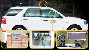 New cameras deliver a fast buck | Daily Telegraph