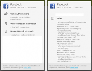 How to Deny Facebook Access to Camera Roll and Photos Gallery: Stop Facebook  from Uploading Your Photos | Innov8tiv