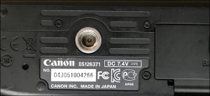 Canon serial number check taiwan