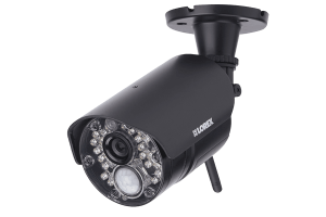 Add-on camera for LW2770 Series wireless home monitor   Lorex
