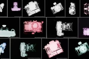 Are Airport X-Ray Machines Really Safe for Digital Cameras? | THEME