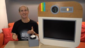 Build A DSLR Photo Booth The Easy Way   Hackaday