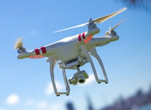 WHAT IS DRONE QUADCOPTER? – Fadhil Hashim
