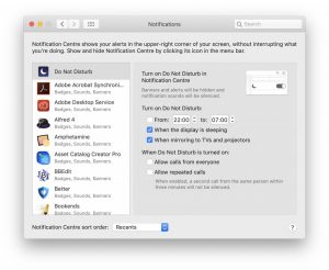 Why does my Mac keep waking up? – The Eclectic Light Company