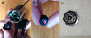 Hacking together a cheap but effective infra-red camera – Interaction  Biology