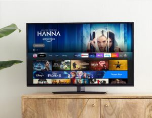 Amazon redesigns Fire TV, introduces new Fire TV Stick and low-cost Fire TV  Stick Lite | TechCrunch