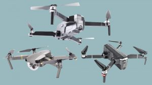 The Best High-Performance Drones on Amazon – Robb Report