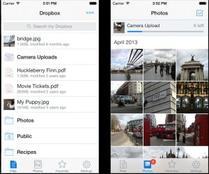 How to Transfer Photos From Your Camera to Your iPhone