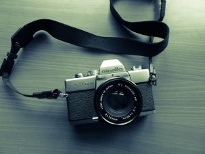 How To Load A Film Into Your Analogue Camera – Analogue through Europe